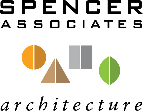 Spencer Associates Architecture logo